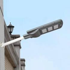 [HÀNG CHÍNH HÃNG – 60W] Đèn Led năng lượng mặt trời KINOSUN tiết kiệm điện chống nước, Đèn chiếu sáng gia đình