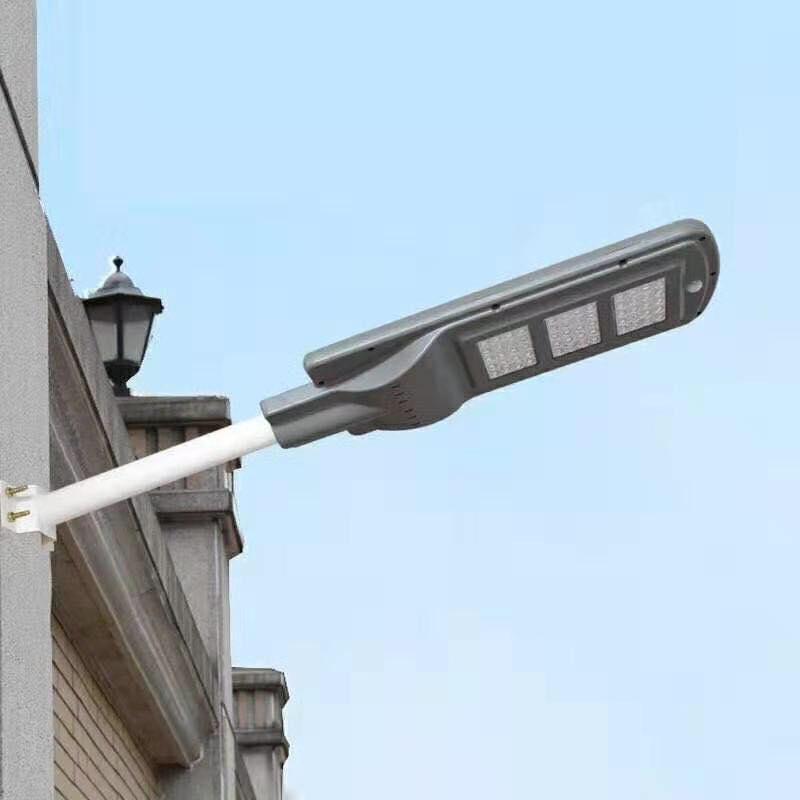 [HÀNG CHÍNH HÃNG - 60W] Đèn Led năng lượng mặt trời KINOSUN tiết kiệm điện chống nước, Đèn chiếu sáng...