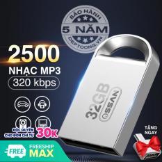 USB VIDEO CHO ÔTÔ 32G CÓ SẴN 800 VIDEO FULL HD 1080P – USB CA NHẠC