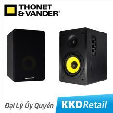 [Best Seller Bán Chạy Nhất] Loa Bluetooth Thonet & Vander KURBIS 2.0 – Loa Căn Hộ Cao Cấp – Loa PC Gaming – Công Nghệ Đức – KKD Retail – Đại lý ủy quyền chính hãng
