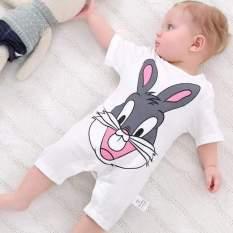 Body cotton hè cho bé trai và bé gái