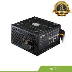 Nguồn máy tính Cooler Master Elite V3 600W- BH 36 tháng