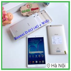 Máy tính bảng Huawei MediaPad M3 8.4inch (D-01J) Bản 4G + Wifi 16Gb – Đẹp Như Mới – Màn hình 2K/ ram 3G/ Vân tay/ LTE/ Loa Harman Kardon