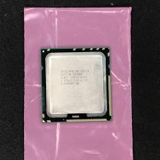 CPU intel Xeon X5670 6 nhân – 12 luồng 12Mb Cache Socket 1366 dual tương đương i7 8700