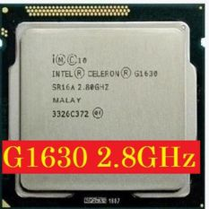 CPU Intel G1630 socket 1155