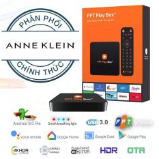 Fpt Play Box 2019 – S400 Voice remote