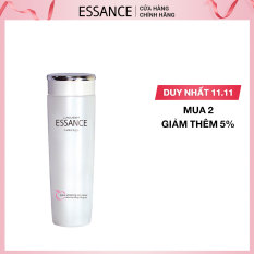 Nước hoa hồng Essance Aqua Whitening Skin Toner 120ml