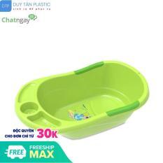 Thau tắm MATSU Duy Tân size Lớn Kích thước 70,7 x 43,2 x 20 cm