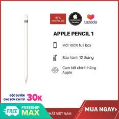 Phụ Kiện iPad Bút cảm ứng Apple Pencil 1, Nhập Khẩu Chính Hãng – Shopdunk