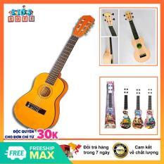 Đàn guitar mini cho bé tập nhạc