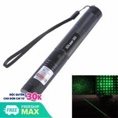 [ GIẢM GIÁ SÂU ] Đèn Pin Laser, Đèn Lazer 303 Chiếu sao – Full sạc và Pin