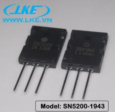 SÒ công suất 2SC5200/A1943 hãng Sino