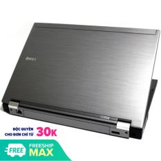 Dell Latitude E6510 Core i7 M620 Ram 4GB SSD 128GB 15.4inch