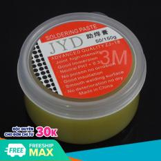 [Tp.HCM] Mỡ Hàn Paste 50/150G