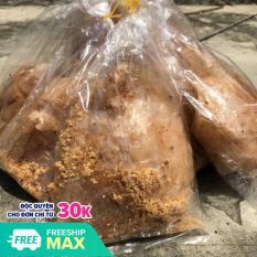 Sỉ 10 bịch Bánh tráng MUỐI NHUYỄN TỎI PHI Tây Ninh (Bánh tráng muối tỏi xì ke)