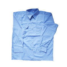 Áo bảo vệ dài tay (Vải Kate Silk)