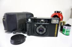 Máy ảnh film Minolta AF-S – BH 1 tháng