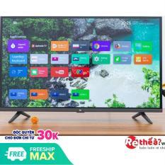 Smart Tivi Xiaomi E32S 32inch pro tràn viền HD- Hỗ trợ điều khiển giọng nói Tiếng Việt