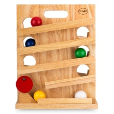 Đồ chơi gỗ Winwintoys – Trò chơi lăn banh