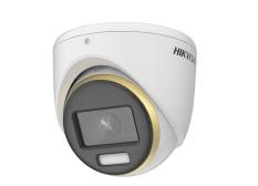 Camera quan sát analog HD Hikvision DS-2CE70DF3T-PF (Camera ColorVu thế hệ mới, 2 MP )