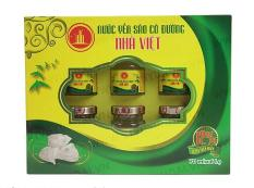 Yến sào Nhà Việt 12% yến tổ cao cấp