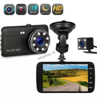 Camera hành trình ô tô X004 bảo hành 12 tháng