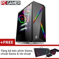 Máy tính chơi game PUBG core i5-3550, Ram 16GB, SSD 240GB, HDD 2000GB, GTX 1070ti 8GB + Quà Tặng