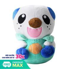Gấu bông pokemon, thú bông pokemon tuyển tập các phần 15-25cm