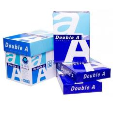 Giấy A4 in photo Double A A4 70gsm 500 tờ