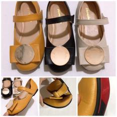 Giày lười bé gái sz26-36 – Mẫu mới 2020