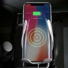 Cáp sạc điện thoại, Tính năng sạc không dây, GIÁ ĐỠ KIÊM SẠC KHÔNG DÂY CẢM ỨNG SMART SENSOR, TỰ ĐỘNG, TƯƠNG THÍCH MỌI DÒNG XE, SMART PHONE, GIẢM GIÁ KHỦNG CHỈ HÔM NAY, BẢO HÀNH UY TÍN 1 ĐỔI 1, M12