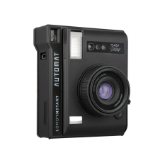 Máy ảnh dùng film Instax Lomography Lomo Instant AUTOMAT Playa Jardin (màu đen) kèm 3 lens- thương hiệu Lomography đến từ Áo