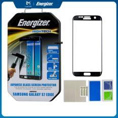 BỘ MIẾNG DÁN MÀN HÌNH CƯỜNG LỰC ENERGIZER HT 3D SAMSUNG S7 EDGE – ENHTTGCUS7E