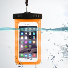 Túi đựng điện thoại chống nước đi bơi đi biển cảm ứng ngăn nước đi bơi đi biển thoải mái