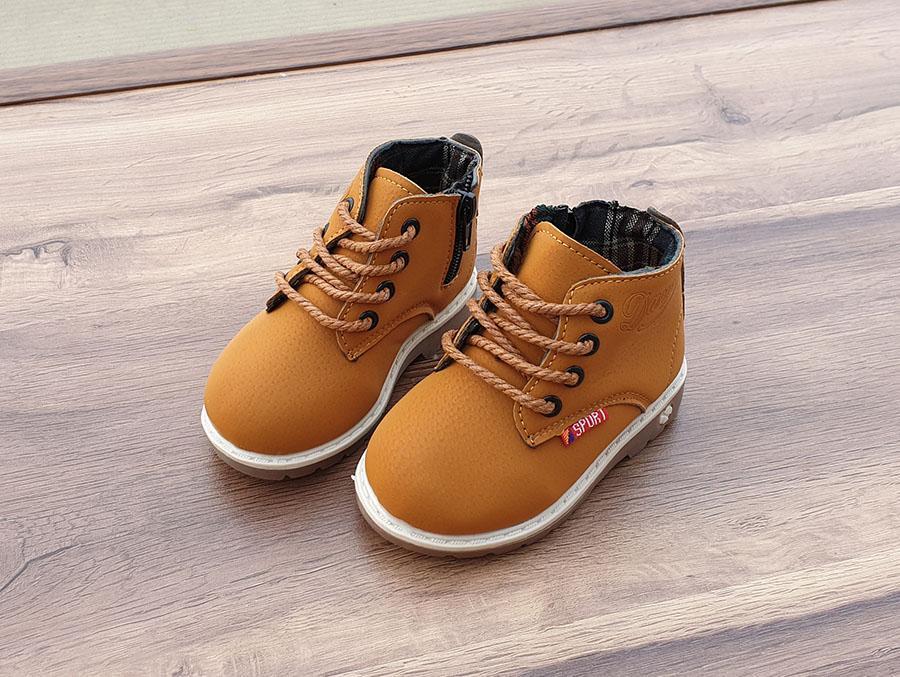 [Hình thật] Giày bost trẻ em RS121 Size 21-30