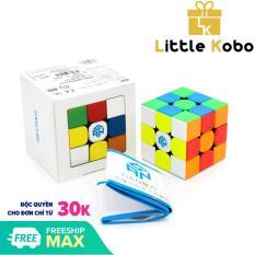 Rubik Gan 356 RS 3×3 Siêu Phẩm Gan RS Rubic Cao Cấp 3 Tầng