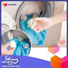 Combo 4 bóng nhựa giặt quần áo