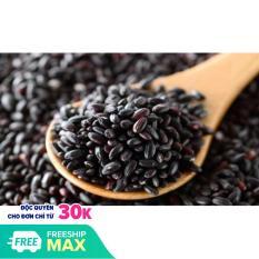 1 Kg Gạo Nếp Cẩm ( Nếp Than) – hạt đen huyền giàu dinh dưỡng