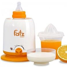 Máy hâm sữa Fatz Baby 4 chức năng FB3002SL (hâm sữa, hâm thức ăn, tiệt trùng, vắt cam)