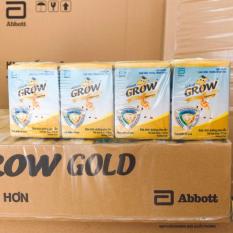 Combo 2 Lốc Sữa bột pha sẵn Abbott Grow Gold 110ml – Thùng 36 Hộp