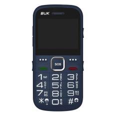 Điện thoại người già BUK Care+