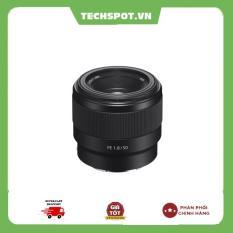 Ống kính Sony E 50mm f/1.8 OSS (SEL50F18)