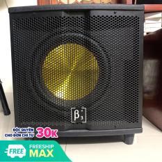 Loa trầm – Sub điện B3 model BS 797 bass 30 lòng vàng đánh cực mạnh