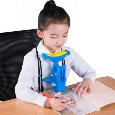 [Có video] Kệ chống gù chống cận thị cho trẻ lớp 1 – 6 giúp giữ lưng thẳng, giữ tầm nhìn chuẩn cho bé