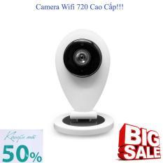 Camera, Cua hang camera, Camera wifi, Camera trong nhà, Camera mini 720, Camera hồng ngoại tích hợp ghi âm,lưu trữ dữ liệu, sale 50%, 101