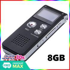 Máy ghi âm cầm tay Chuyên dụng SK-012 – Máy ghi âm stereo Tích hợp ghi âm cuộc gọi điện thoại bàn