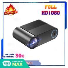 Máy chiếu mini YG550 – Máy chiếu xem phim full HD YG550 dành cho gia đình , văn phòng [ Giá hủy duyệt ] – Máy chiếu Mini
