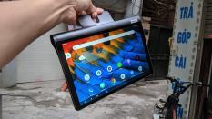 Máy tính bảng Lenovo YOGA Smart Tab 10.1 (2019 ) – Thiết kế nổi bật,Ram 6GB – ROM 64GB – Loa JBL Hifi Cực Kỳ Thuyết Phục