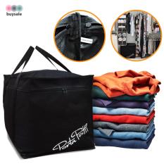 Túi hộp đựng chăn mền, quần áo chống bụi chống nước có quai xách tiện dụng – buysale – BSPK125