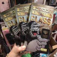 Kính cường lực iPhone hiệu KingKong cho 6 6s 6Plus 6sPlus 7 Plus 8 8Plus X Xs Xr Xsmax